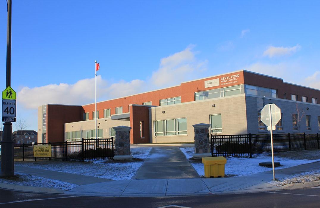 Beryl Ford Public School