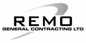 Remo General Contracting Ltd.  Logo