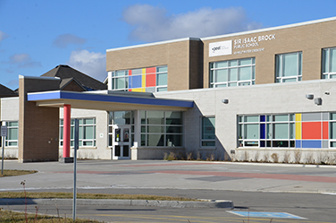 Sir Isaac Brock Public School